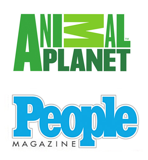 Animal Planet and People Logo